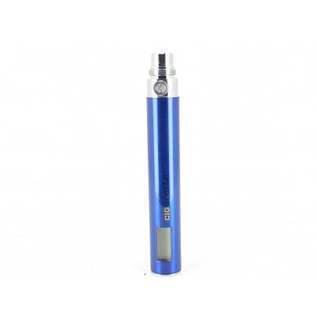 Batterie Ego-T 650 LCD bleue