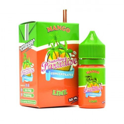 Concentré Mango Lime 30ml Sunshine Paradise