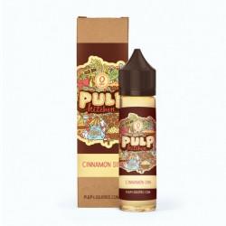 Cinnamon Sin 50ml ZHC 0mg Pulp Kitchen by Pulp