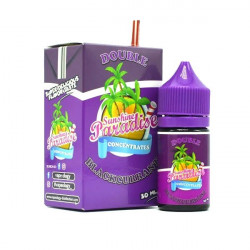 Concentré Double Blackcurrant 30ml Sunshine Paradise