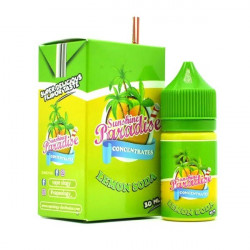 Concentré Lemon Soda 30ml Sunshine Paradise