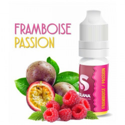Concentré Framboise Passion 10ml