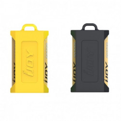 Protection Accus 20700 - 21700 Ijoy