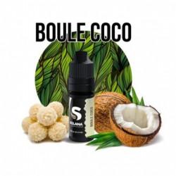 Boule Coco 10ml Solana