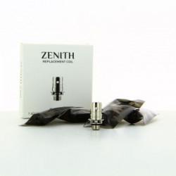 Résistances Zenith Innokin