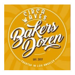 Circa Wave Baker's Dozen 100 ml Remixjuice