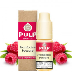 Framboise Pourpre Pulp