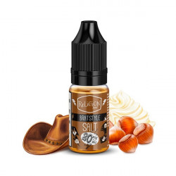 Bratstyle Salt 10ml...