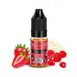 Straw Shake Salt 10ml...