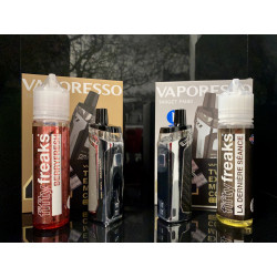 Offre Pack Duo PM80 Vaporesso