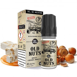 Old Nuts Salt Moonshiners...