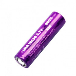 Batterie Efest purple 18650 35A 2800mah