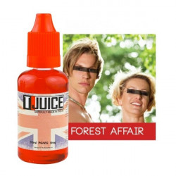 Concentré Forest Affair 30ml TJuice