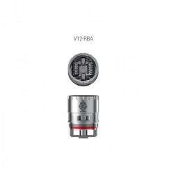 Base RBA pour TFV12 Smok