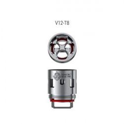 Résistances TFV12-T8 Smok