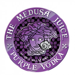 Purple Vodka