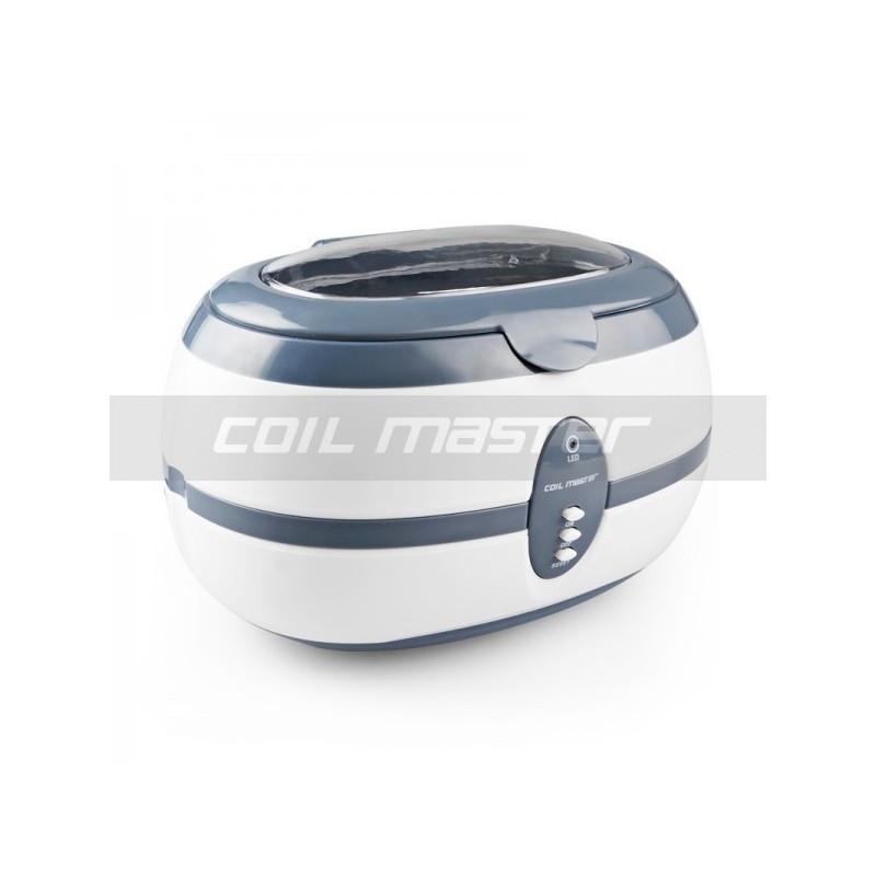 Nettoyeur Ultrason Coil Master