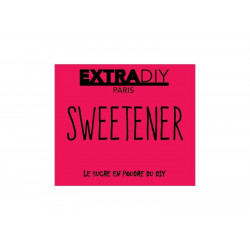 Additif Sweetener Extradiy Extrapure 10ml