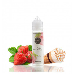Killer 50 ml Chubby ZHC 0 mg Jin and Juice