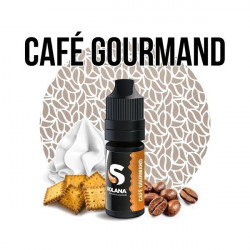 Concentré Café Gourmand 10ml