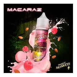 Macaraz 50ML 0mg Twelve Monkeys