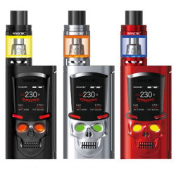 Kit T-Priv 220w + TFV8 Big baby Smok