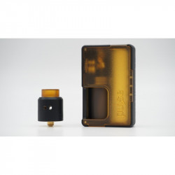 Kit Pulse BF Ultem - Vandy Vape