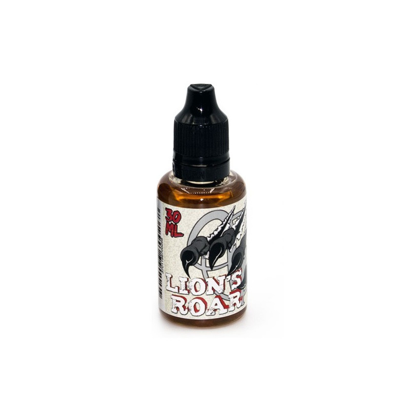 Concentré Lion's Roar Old School Vape Institut