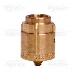 PURGE RDA SILENCER 24 mm