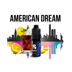 American Dream 10ml Solana