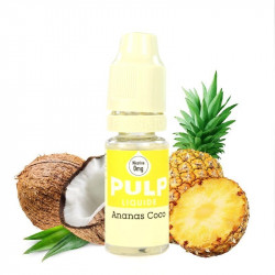 L'Ananas Coco