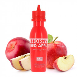 Horny Red Apple 55 ml Horny Flava