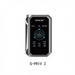 Box G-Priv 2 230 W Smok