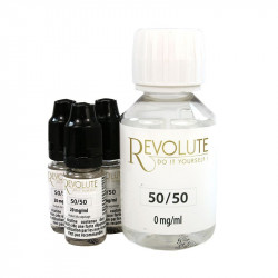 Pack Base 100ml Revolute