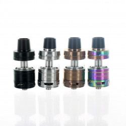 Clearomiseur Cascade Baby 5ml Vaporesso