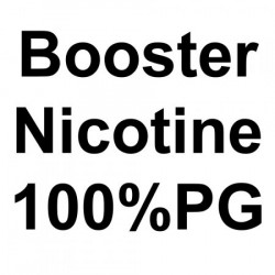Booster de nicotine 19.9 mg/ml 100% PG