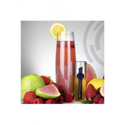 Guave Glas 100 ml Remixjuice