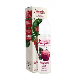 Strawberry Jam 50ml