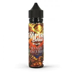 Mango Blackcurrant 50ml