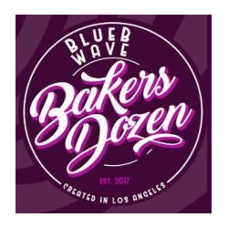 Blueb Wave Baker's Dozen 50 ml Remixjuice