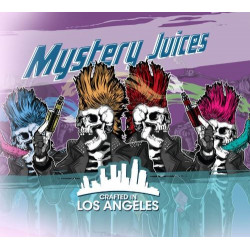 Lutece Mystery Juice 50 ml Remixjuice