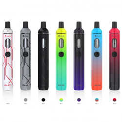 Kit eGo Aio 1500 mah (10th Anniversaire Version) Joyetech