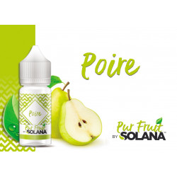Poire 20ml 0mg Pur Fruit