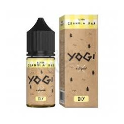 Concentré Peanut Butter Banana Granola Bar 30ml Yogi Juice