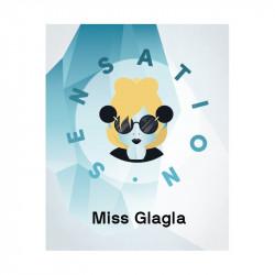 MISS GLAGLA