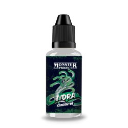 Concentré Hydra 30ml Monster Project