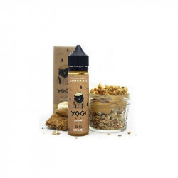 PEANUT BUTTER & BANANA GRANOLA 50 ML
