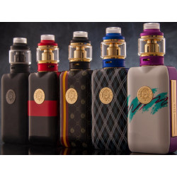 Kit Bigfoot 200w Wake Mod