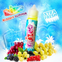 Bloody Summer 50ml 0mg...