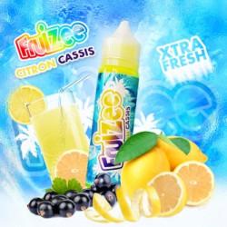 FRUIZEE - Citron Cassis...